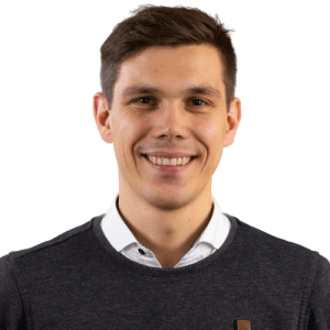 Marek Wriedt | Head of SEA & Digital Analytics