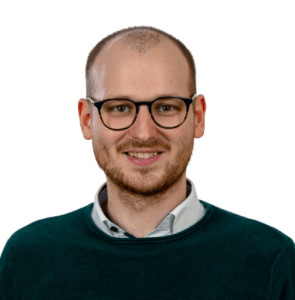 Simeon Degenhardt | Content Marketing Consultant