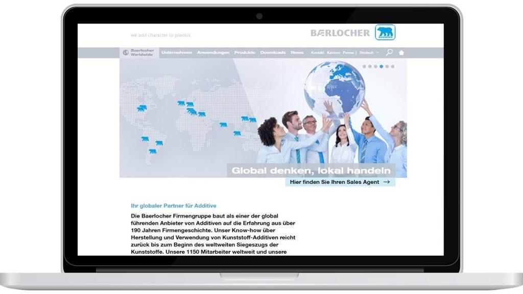 Baerlocher Bildschirmfoto