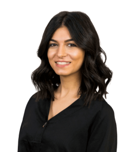 Marina Karahanova | SEO-Trainee