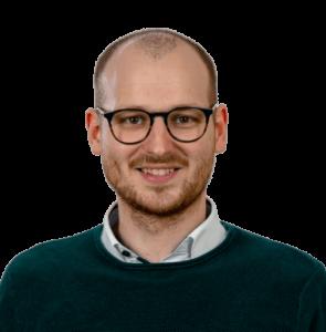 Simeon Degenhardt | Content Marketing Consultant