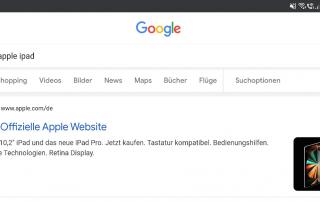 Image Extension Google Ads_Apple